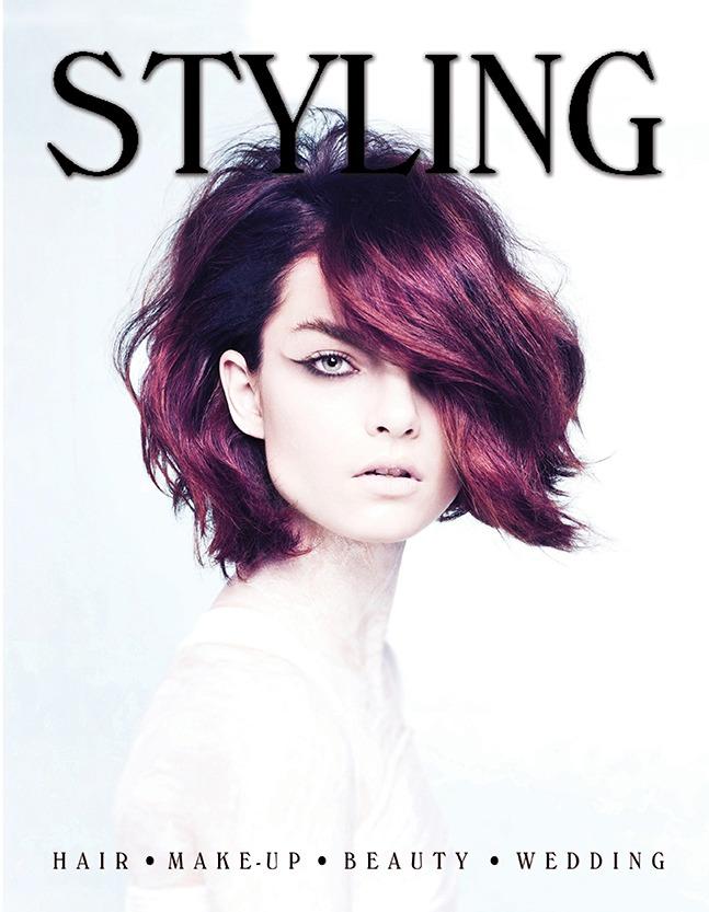 STYLING Magazine No. 024