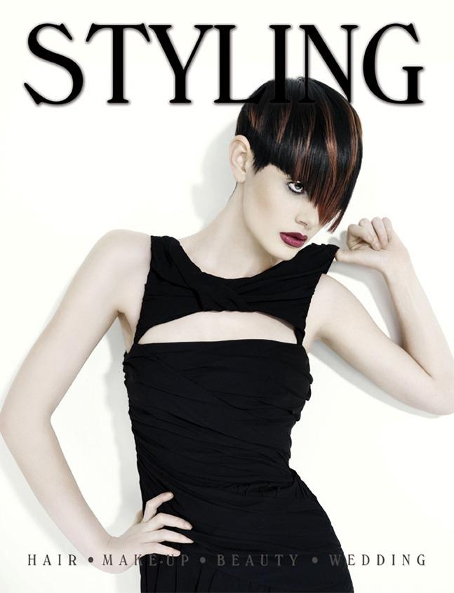 STYLING Magazine No. 019