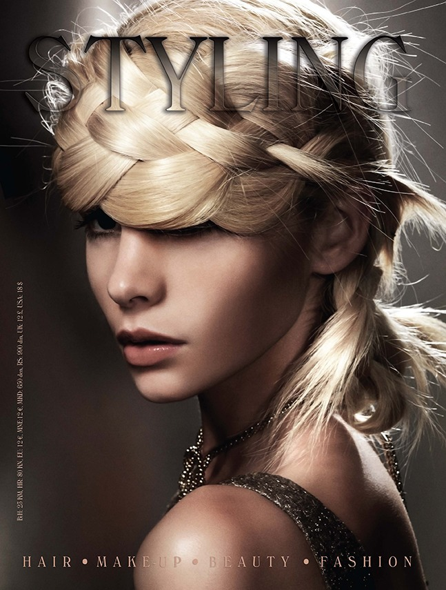 STYLING Magazine No. 007