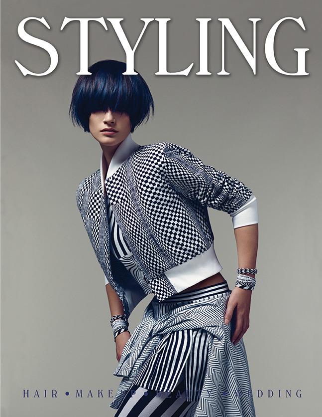 STYLING Magazine No. 026