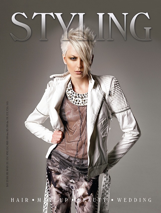 STYLING Magazine No. 011