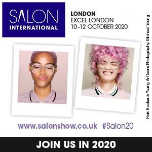 Salon International