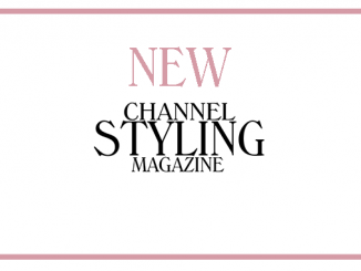 Channel STYLING Magazine