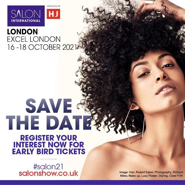 Salon International 2021