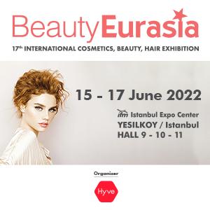 Beauty Eurasia 2022